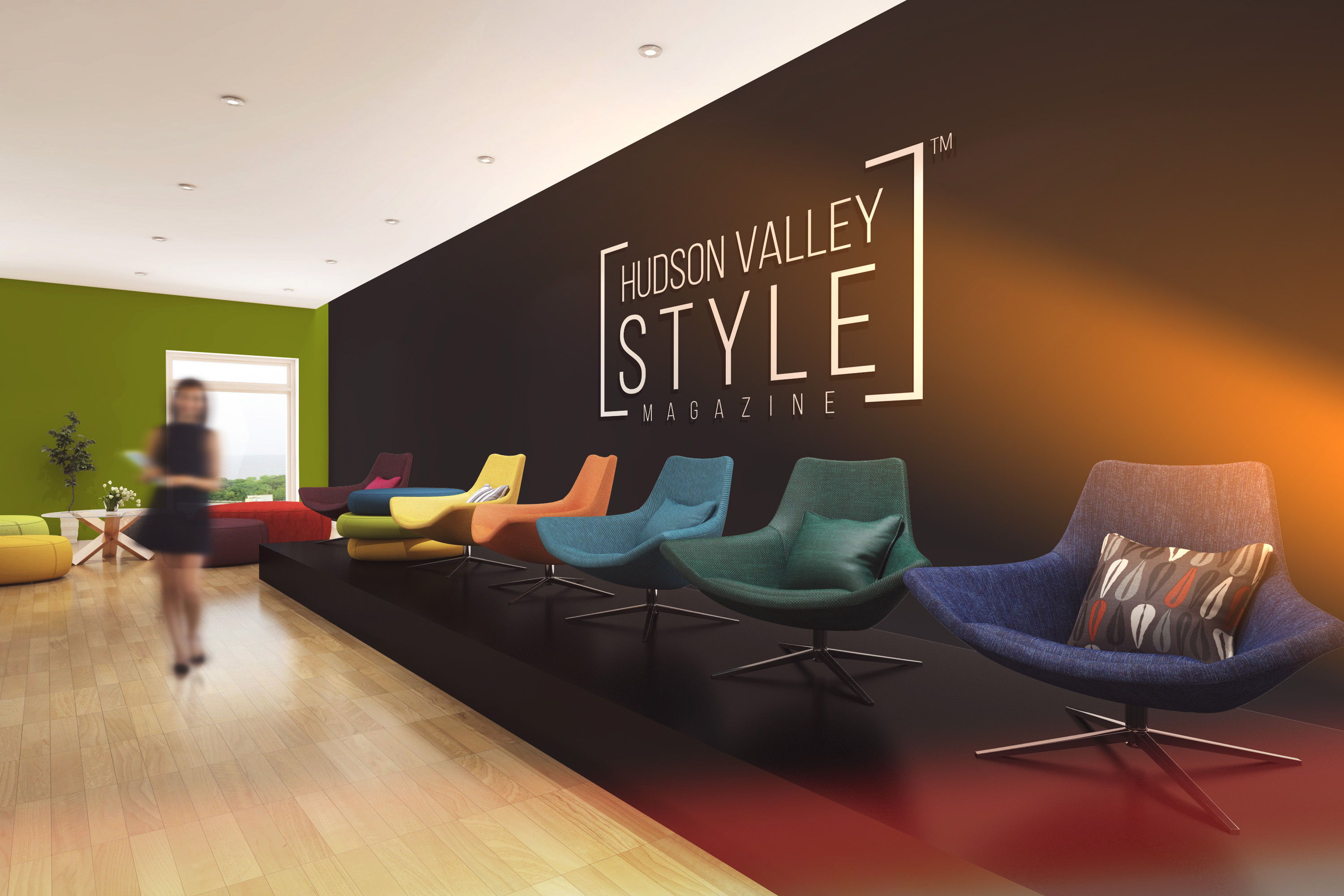 Hudson Valley Style Magazine - Experience the Magic of Hudson Valley