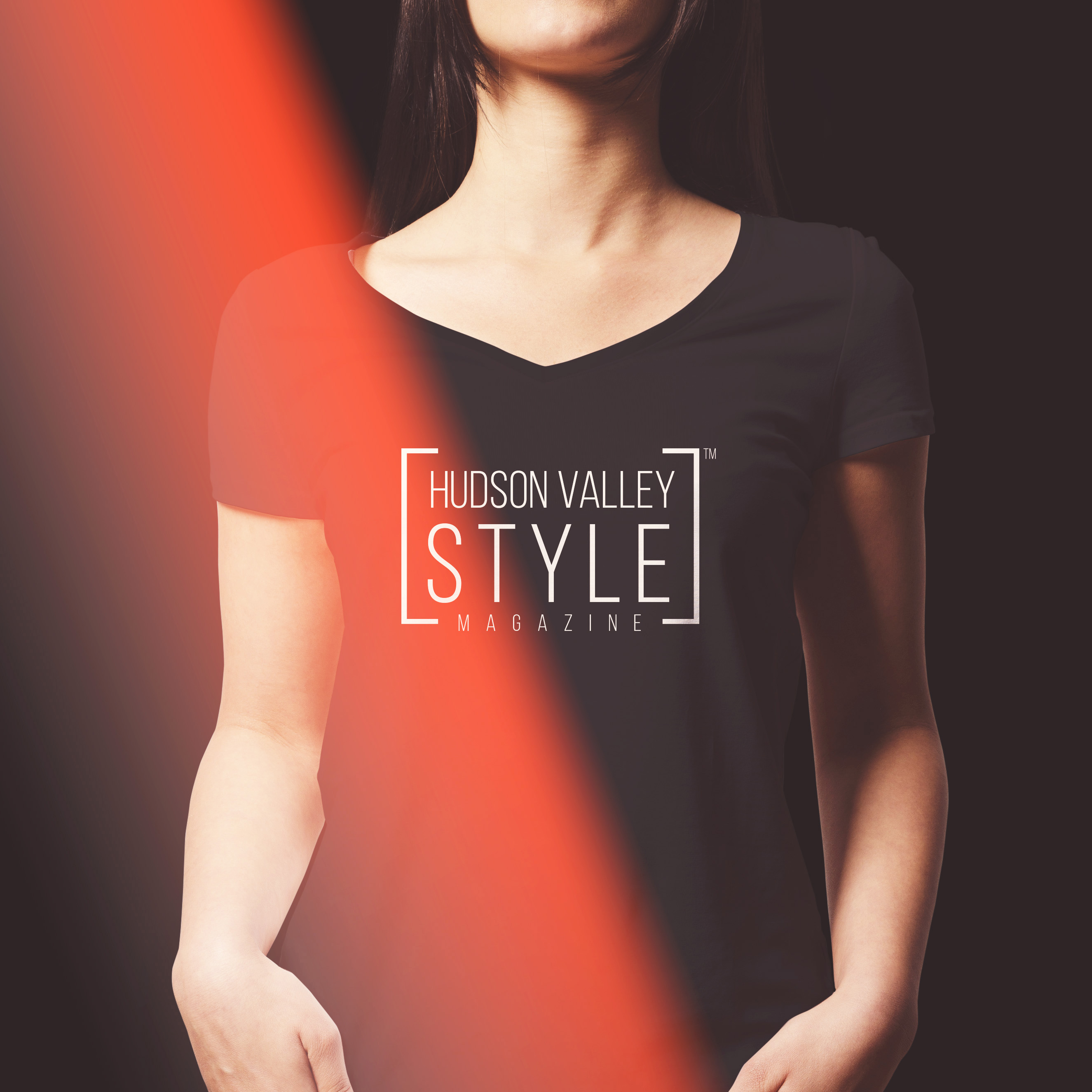 Shop Hudson Valley Style Magazine Apparel in Duncan Avenue's Store