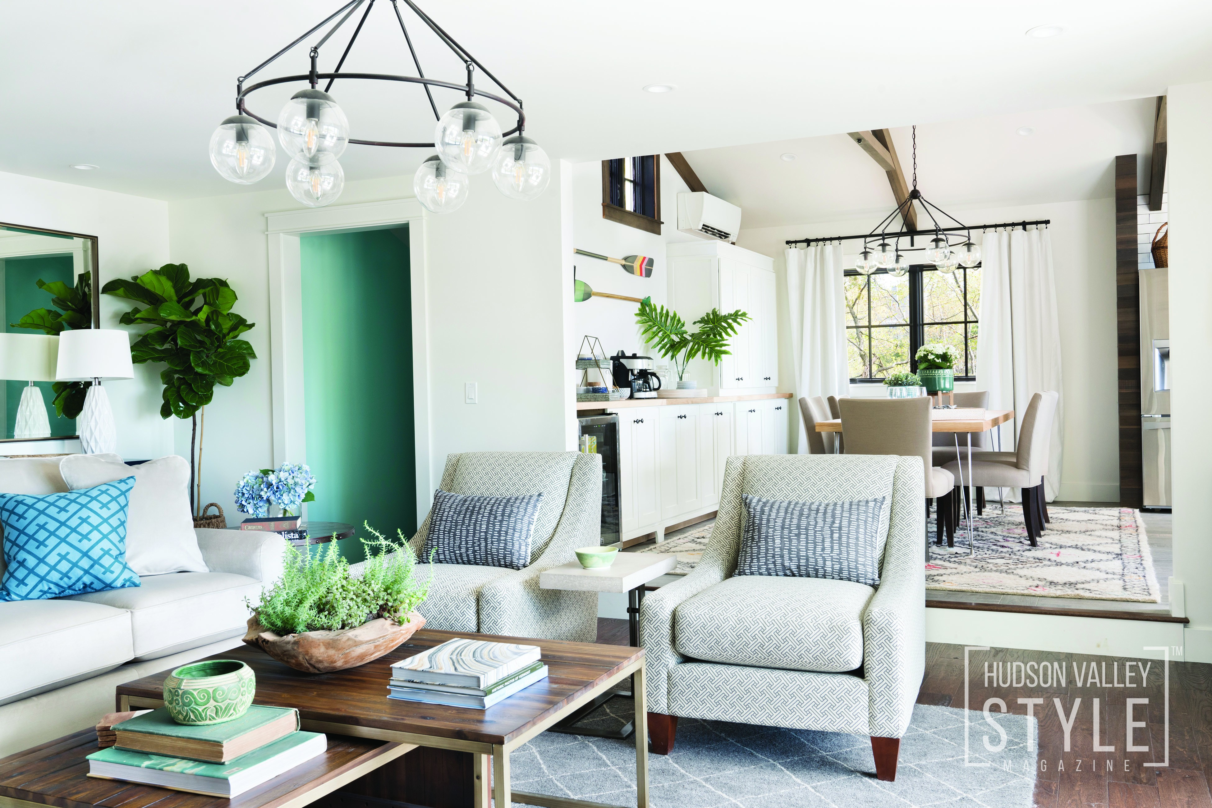 Save Money Through Energy Efficiency - Hudson Valley Style Magazine