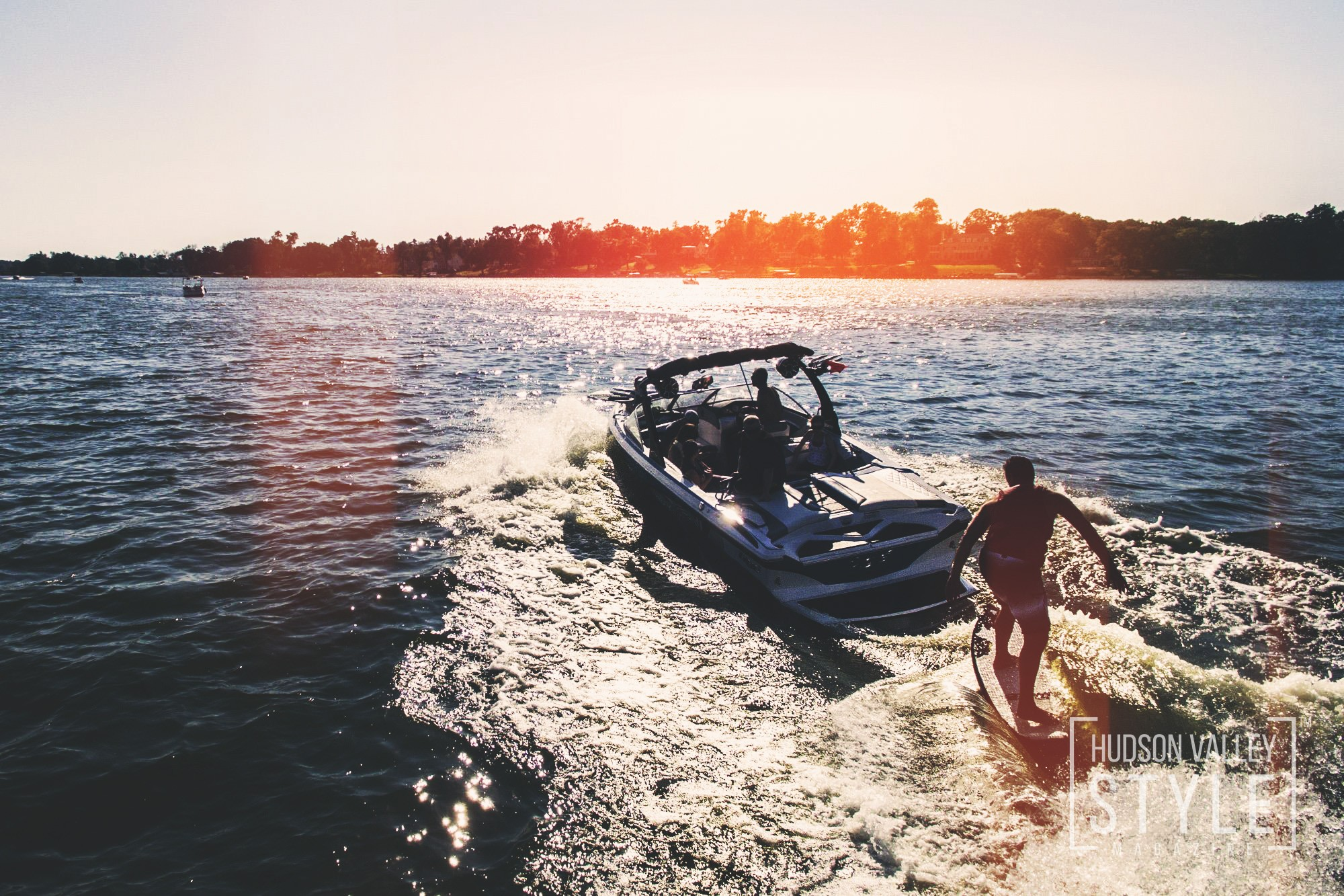 Let's go boating: 4 ways to get out on the water this fall - Hudson Valley Style Magazine