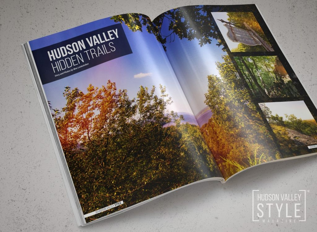Exploring Hidden Trails of Hudson Valley - Hudson Valley Style Magazine