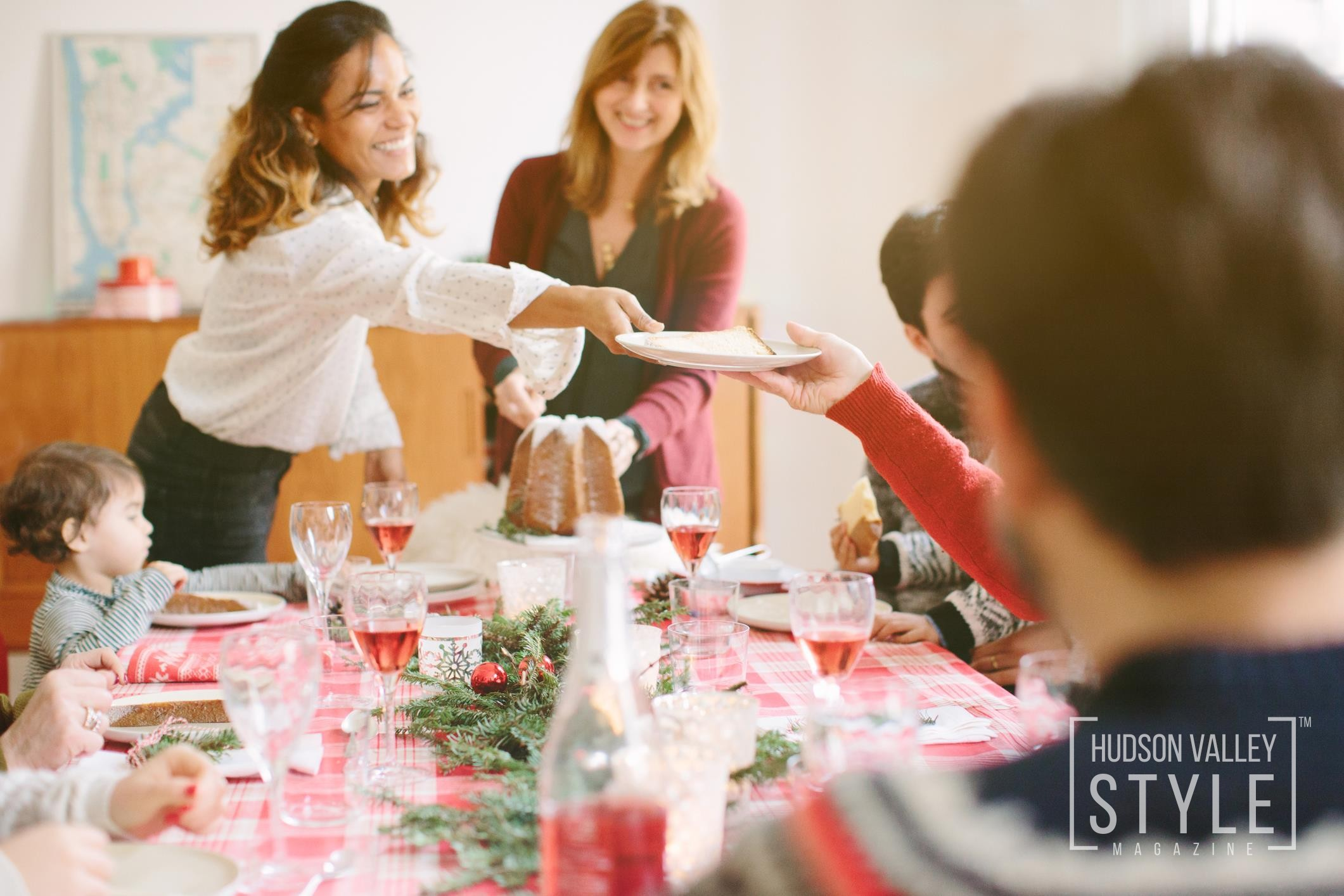 Stress-busting speed-cleaning tips for the holidays
