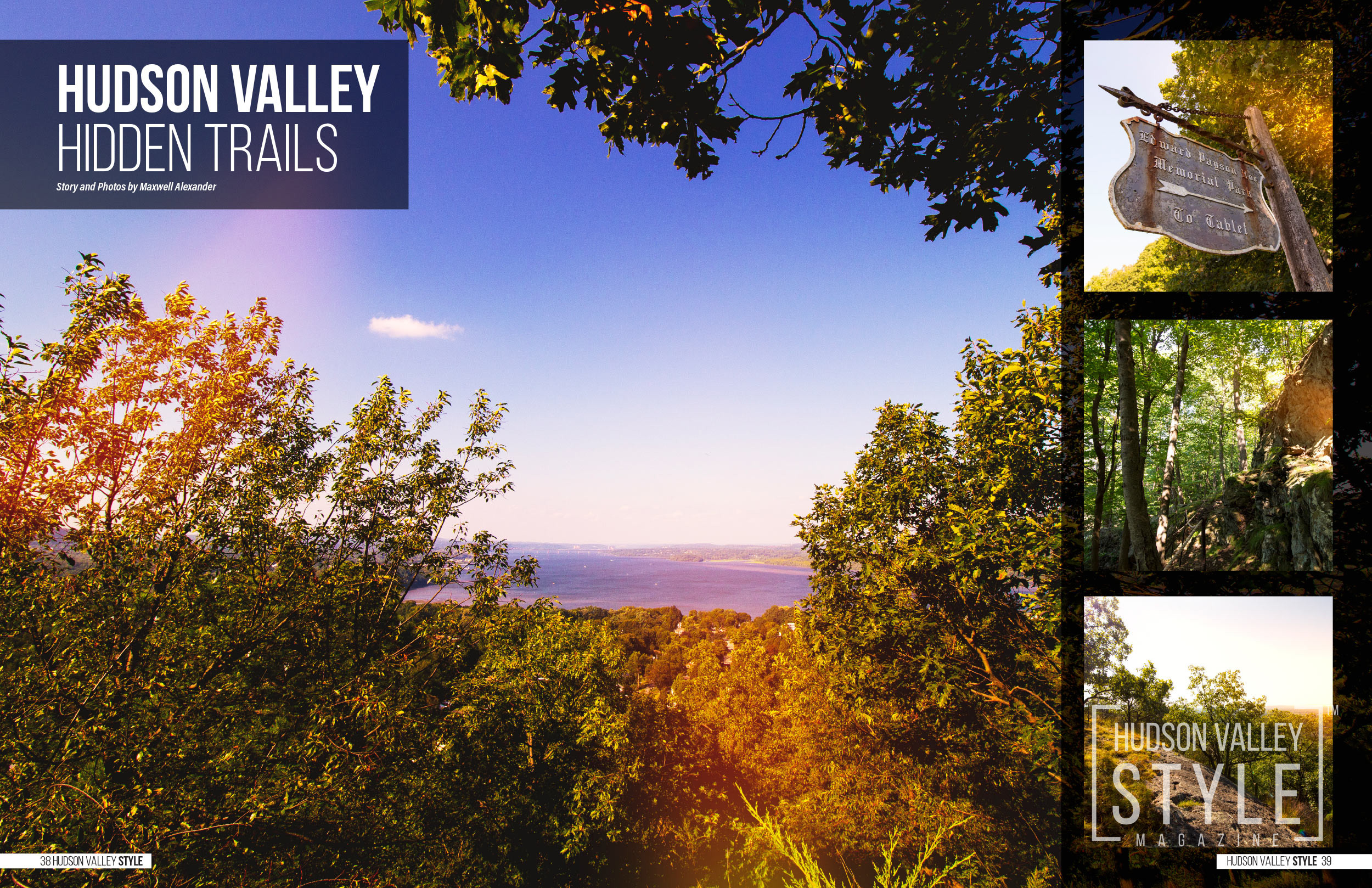 Hudson Valley Hidden Trails - Hiking Tips for 2018 Hiking Season
