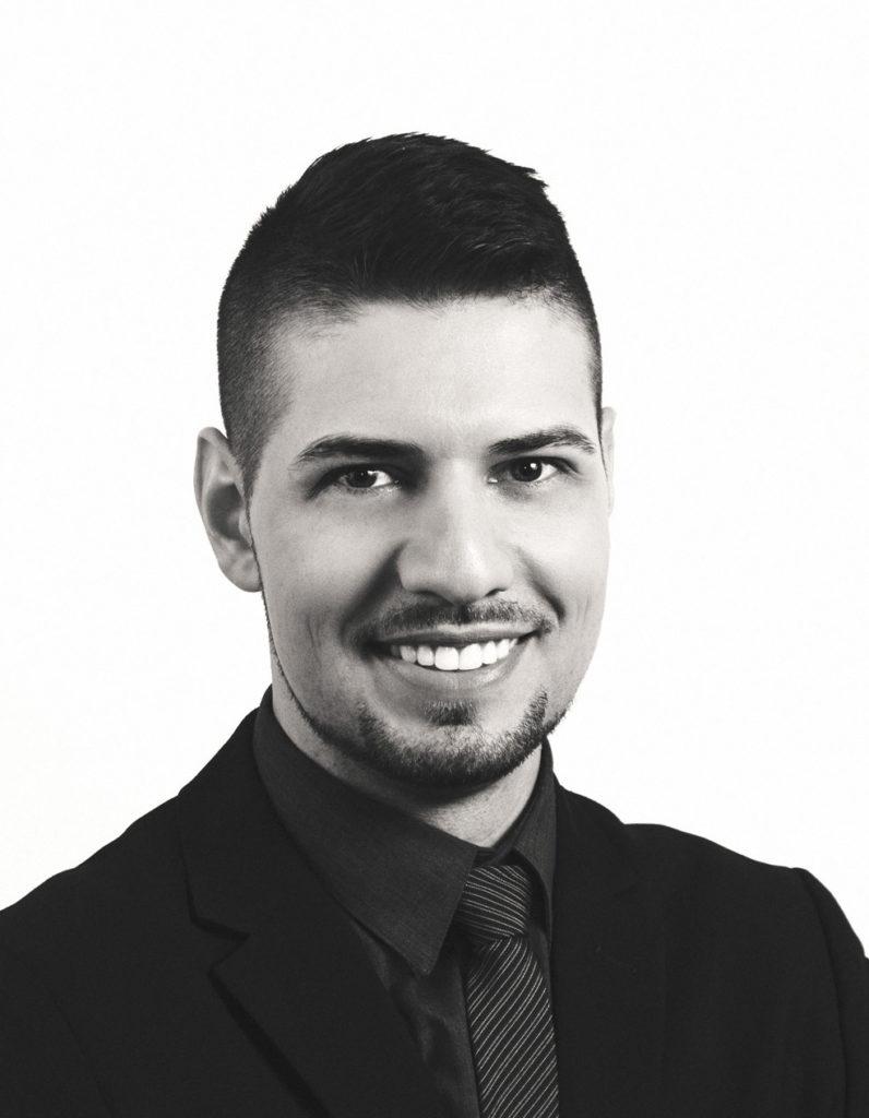 Dino Alexander, CEO Duncan Avenue Group
