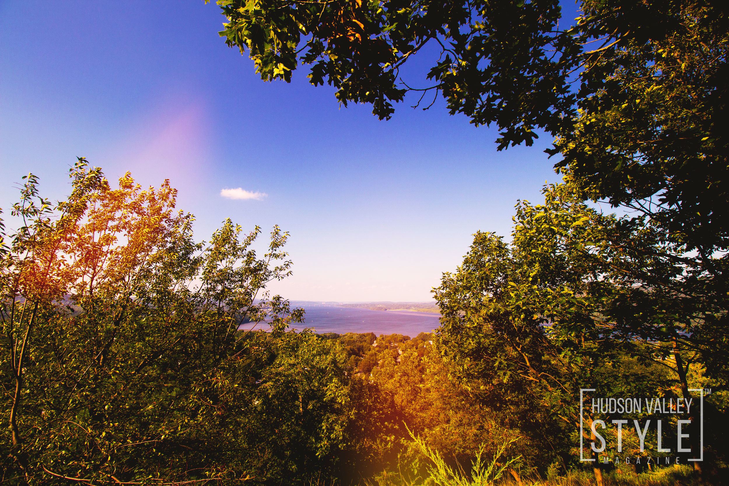 Hudson Valley Hidden Trails - Photography by Maxwell Alexander