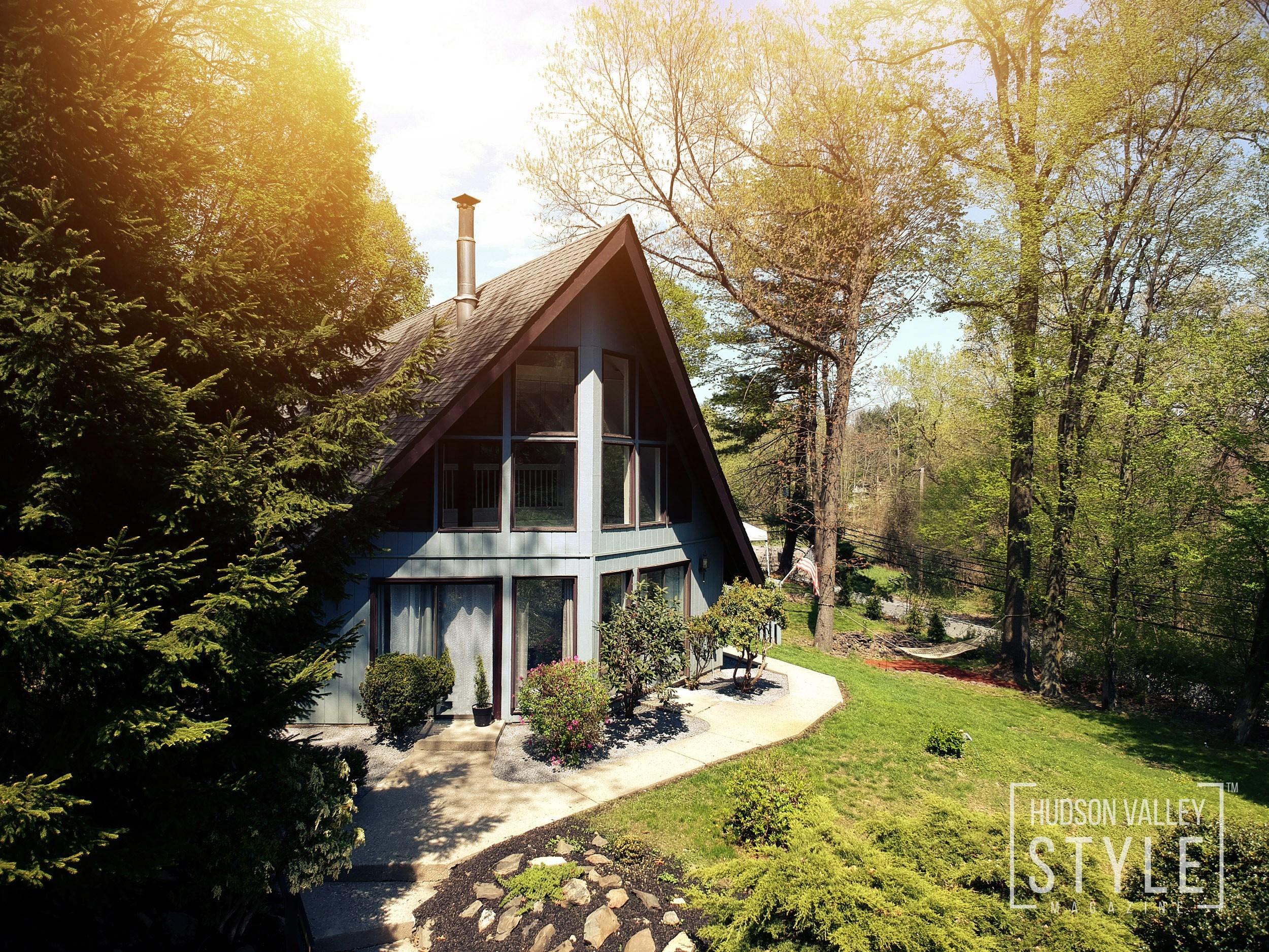 Villa 9W - Modern Luxury Vacation Getaway in the Hudson Valley