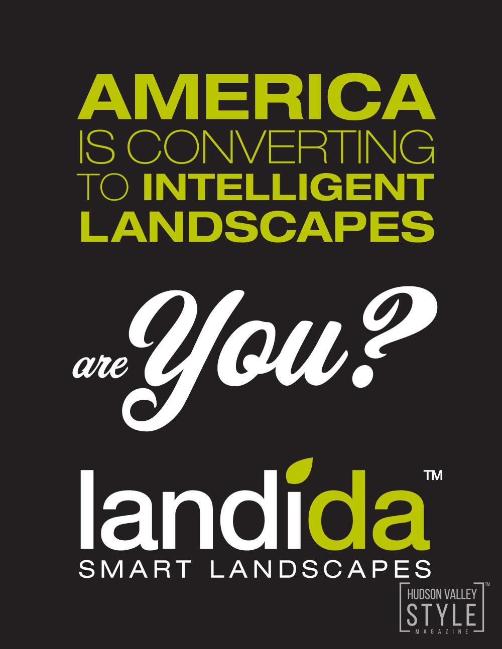 Landida™ Smart Landscapes