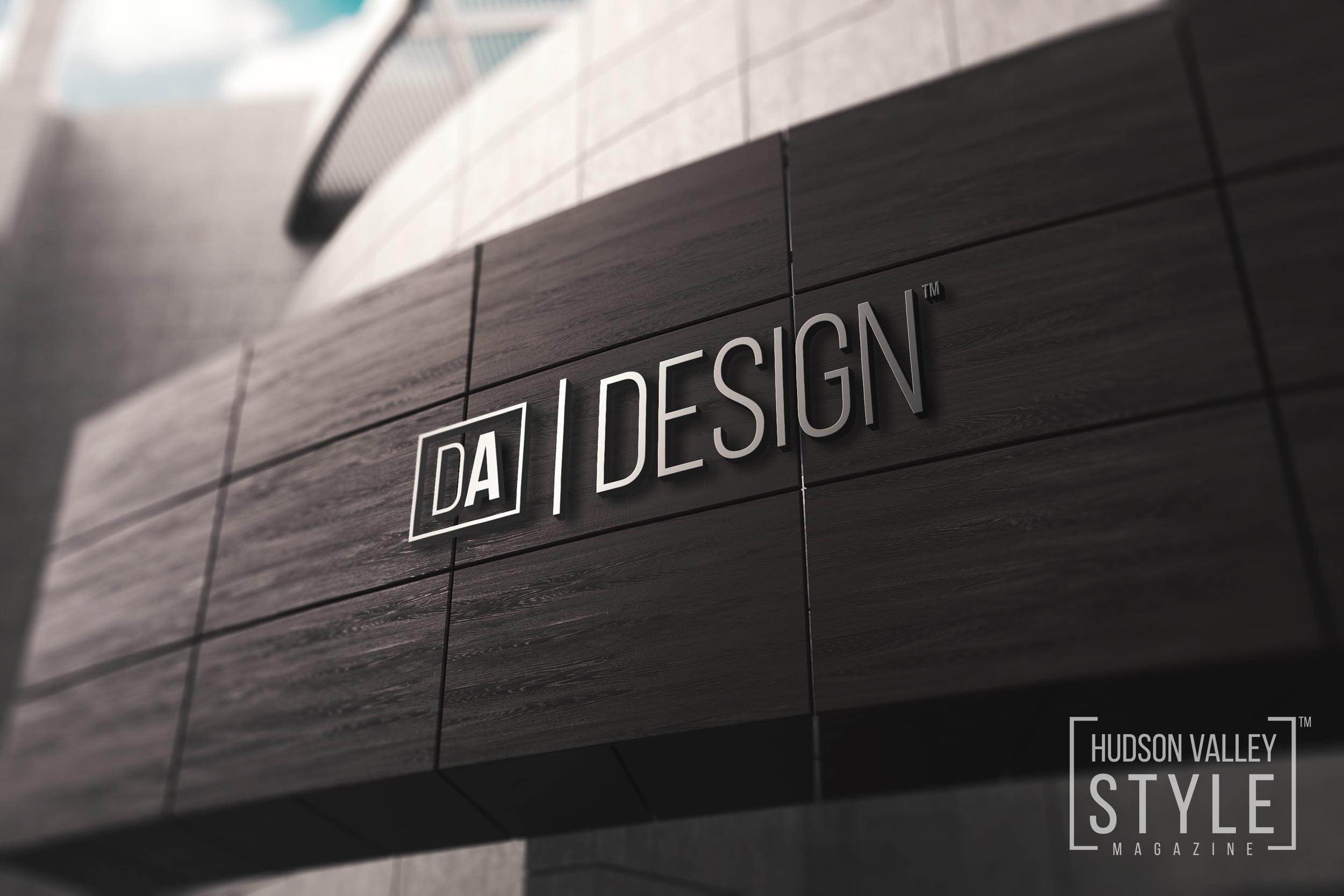 Duncan Avenue Design Studio | DA | DESIGN
