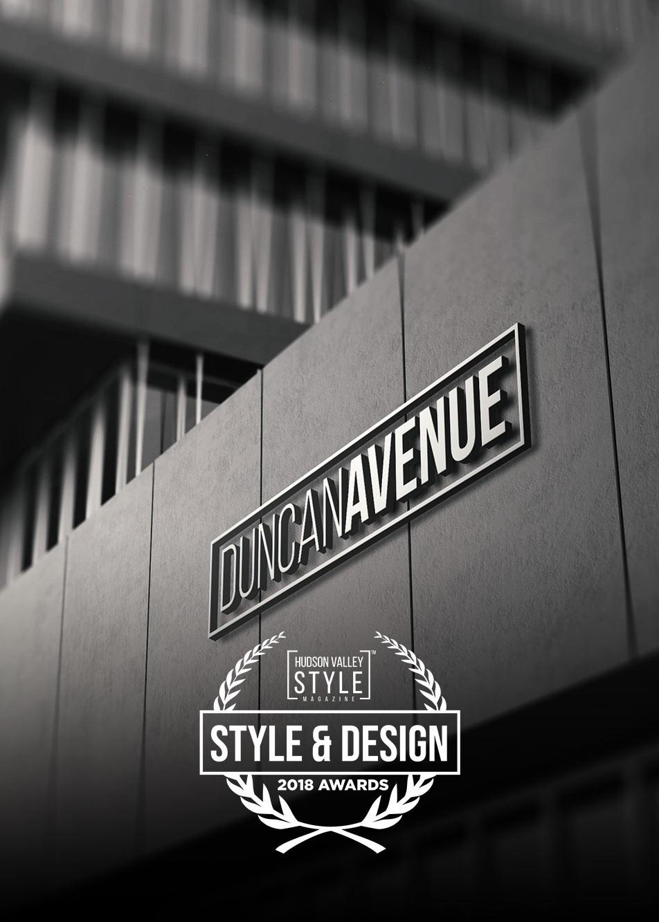 Duncan Avenue Design Studio