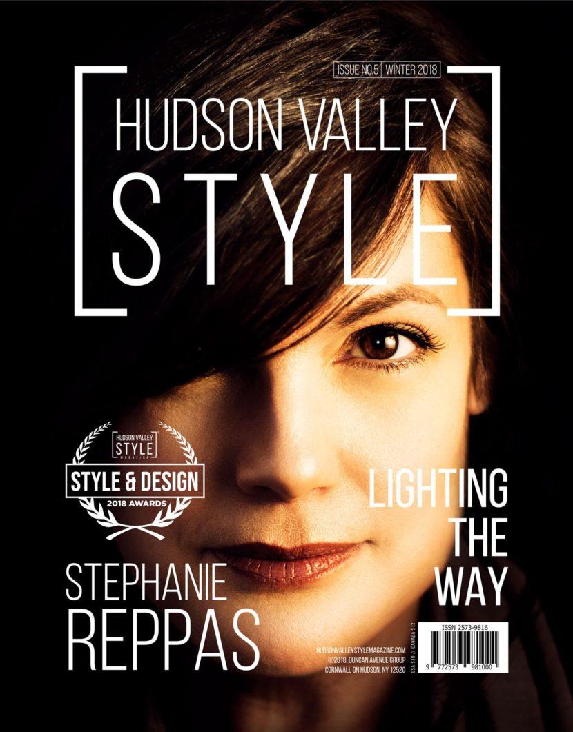 2018 Style and Design Awards Nomination: Stephanie Reppas
