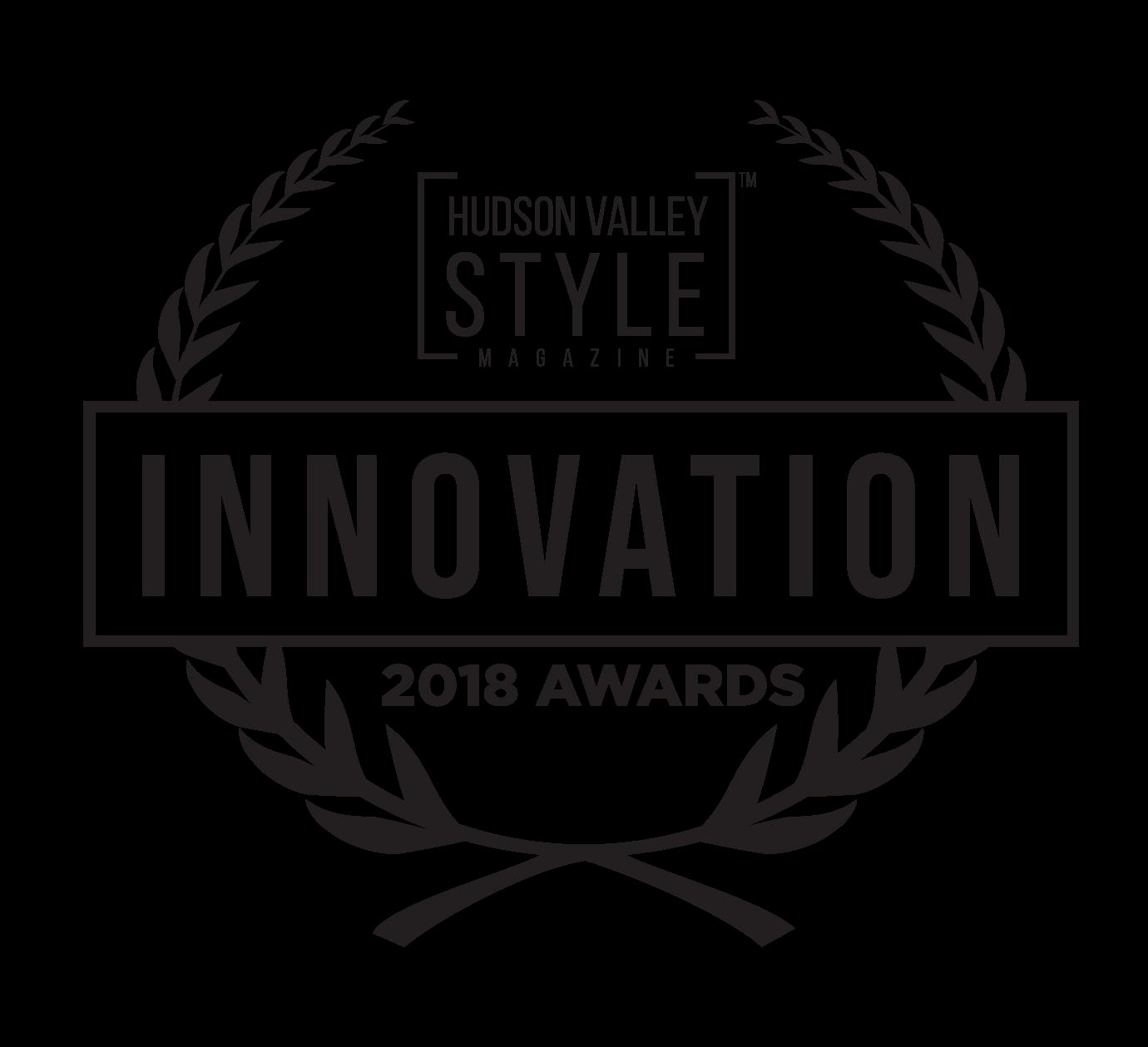 Hudson Valley Style Magazine Awards: Innovation