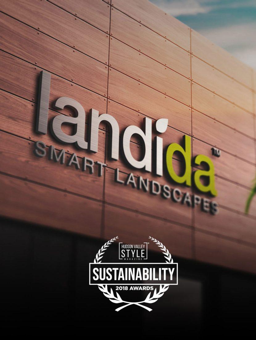 Landida Smart Landscapes