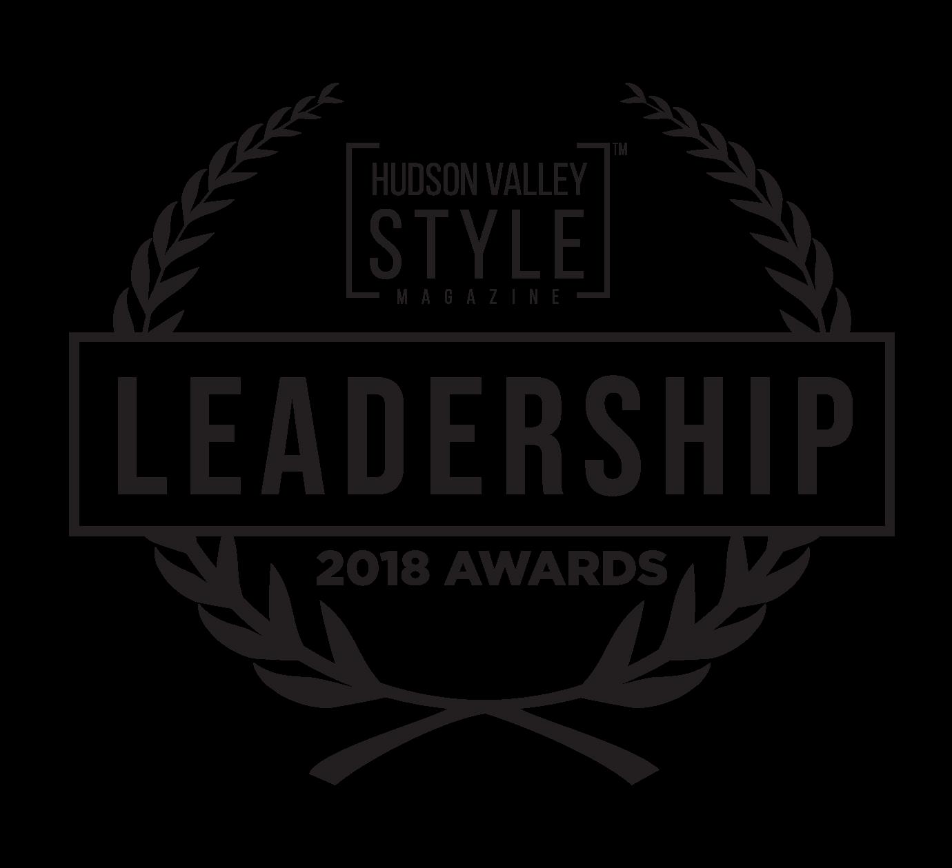 Hudson Valley Style Magazine Awards: Leadership