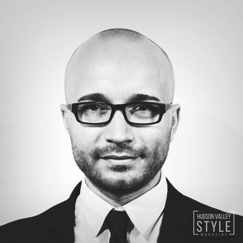 Maxwell Alexander, Creative Director, CDO, Duncan Avenue Group
