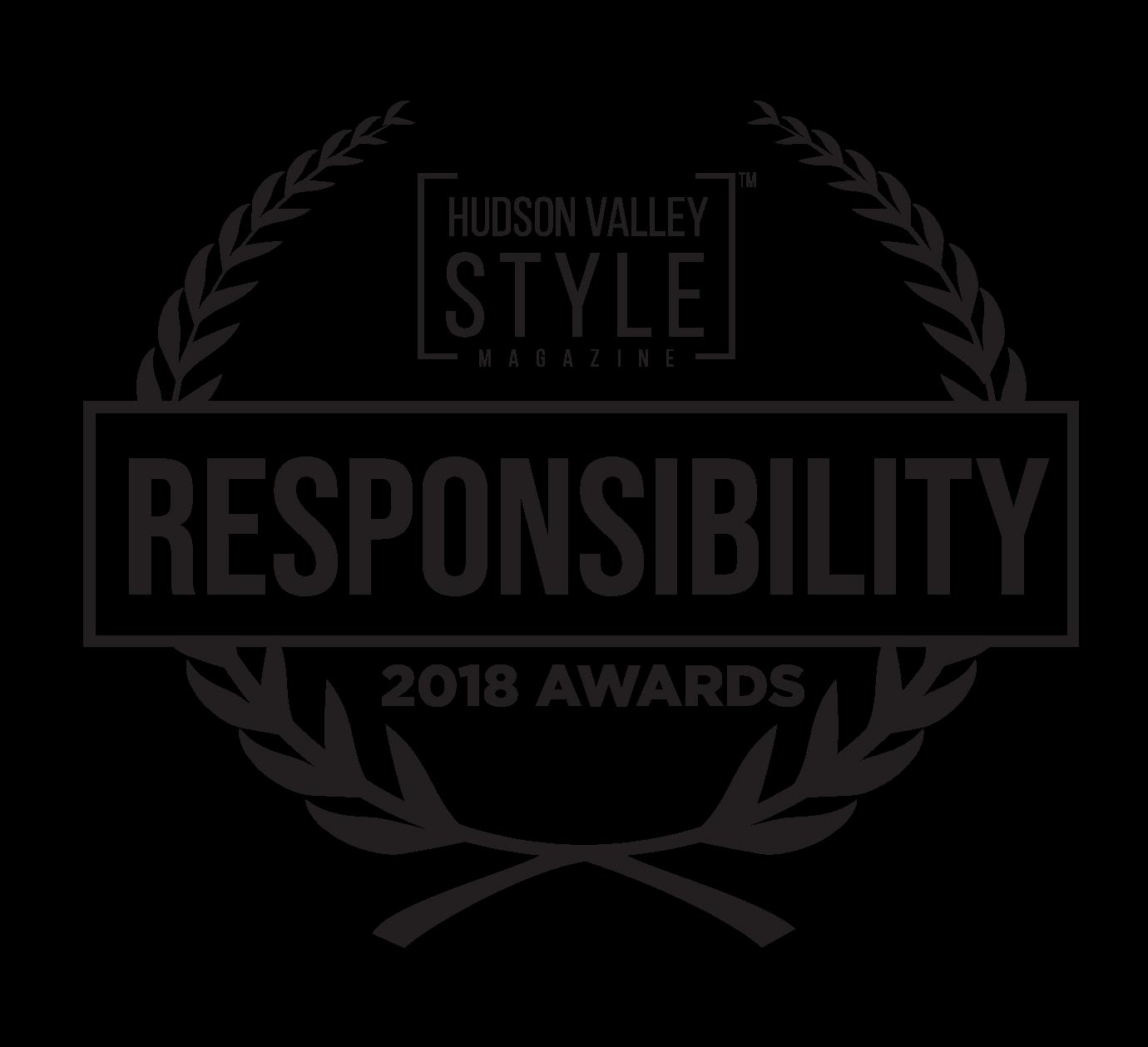 Hudson Valley Style Magazine Awards: Social Responsibility