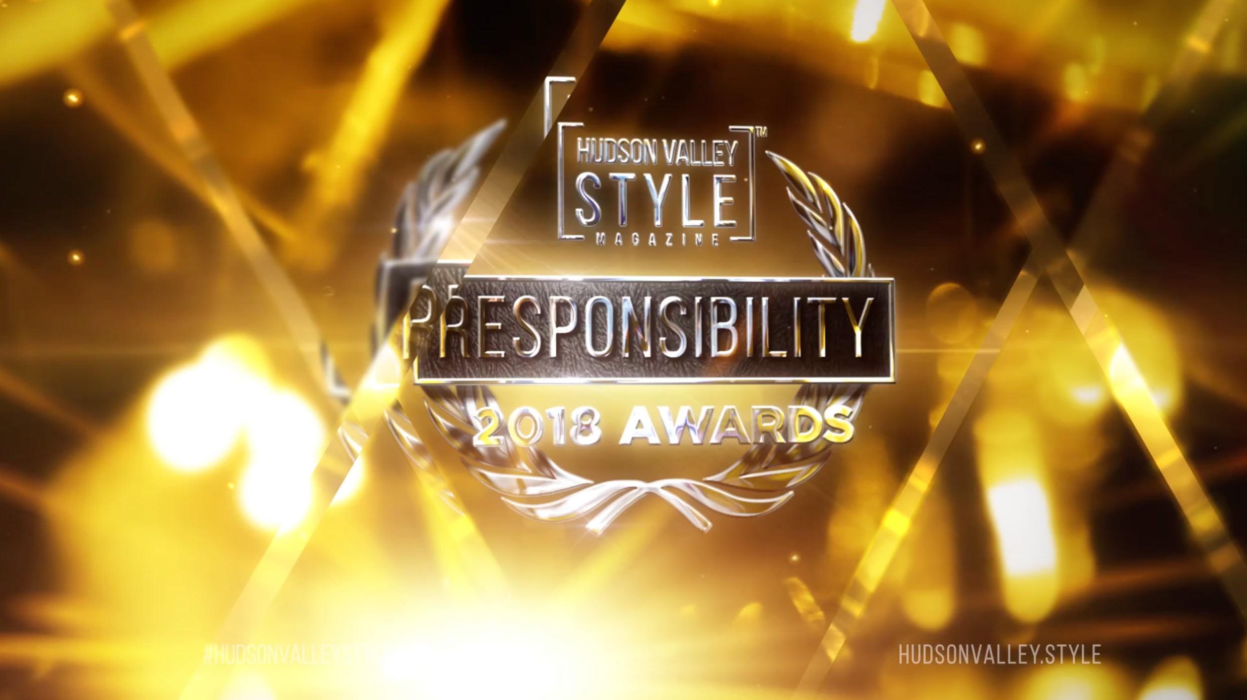 2018 Hudson Valley Style Magazine Awards