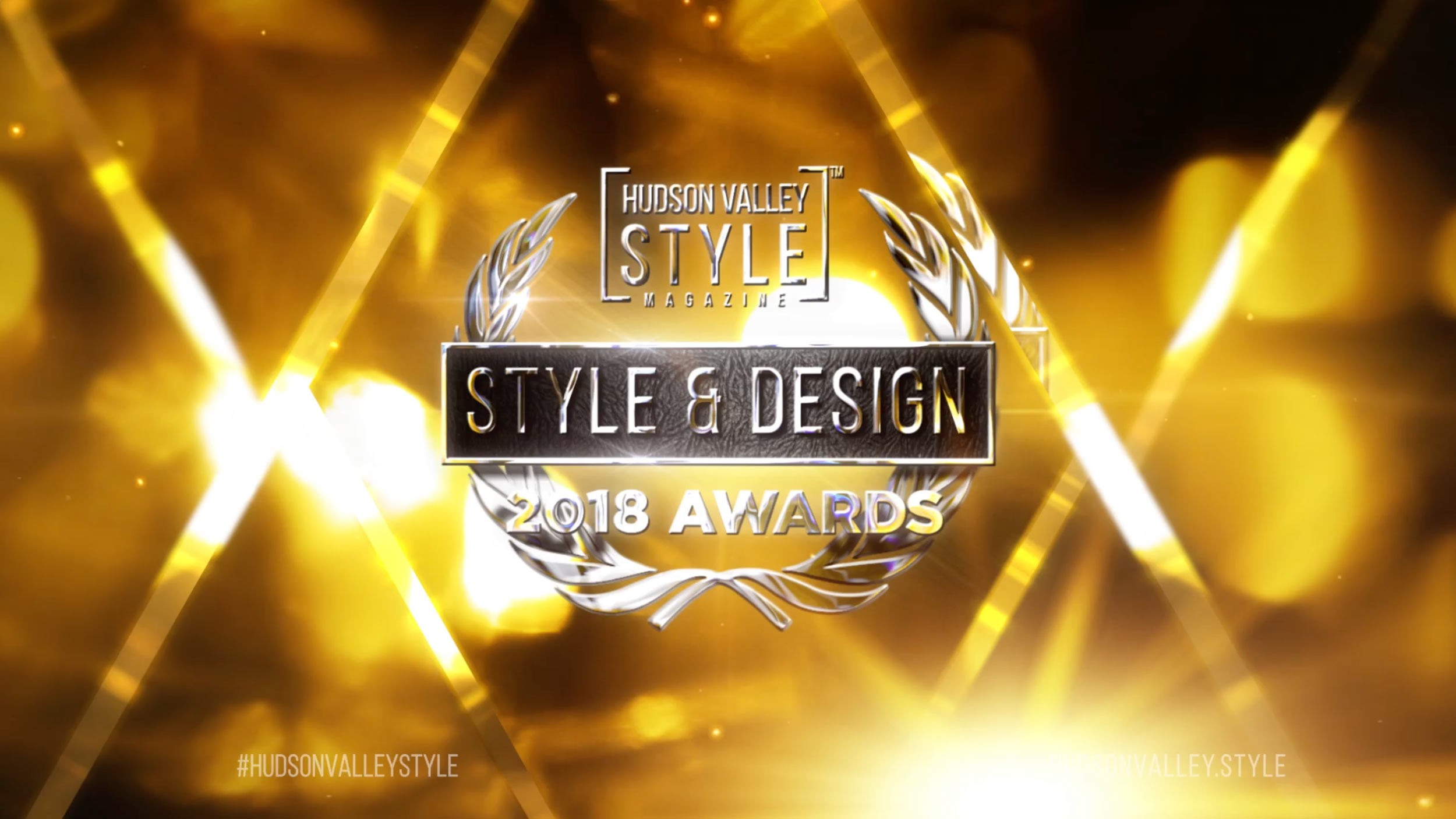 2018 Hudson Valley Style Magazine Awards