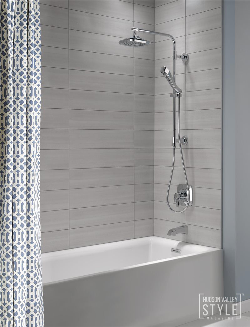How to put your own touch on modern bathroom design
