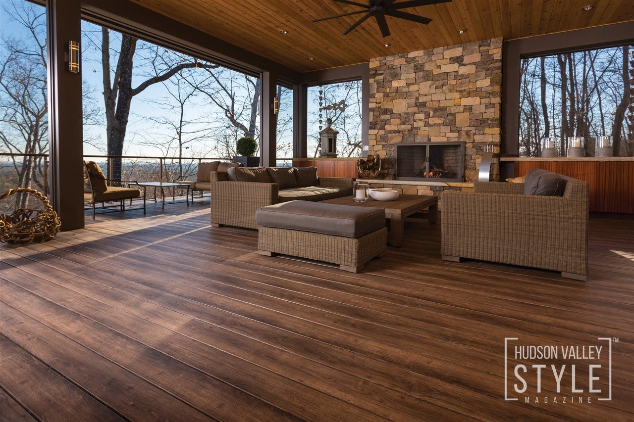 Top exterior trends to inspire your 2019 home projects - Hudson Valley Style Magazine