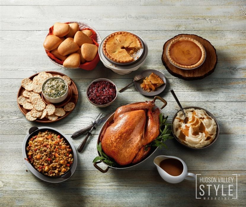 5 ways to host a no-hassle holiday celebration this season - Hudson Valley Style Magazine
