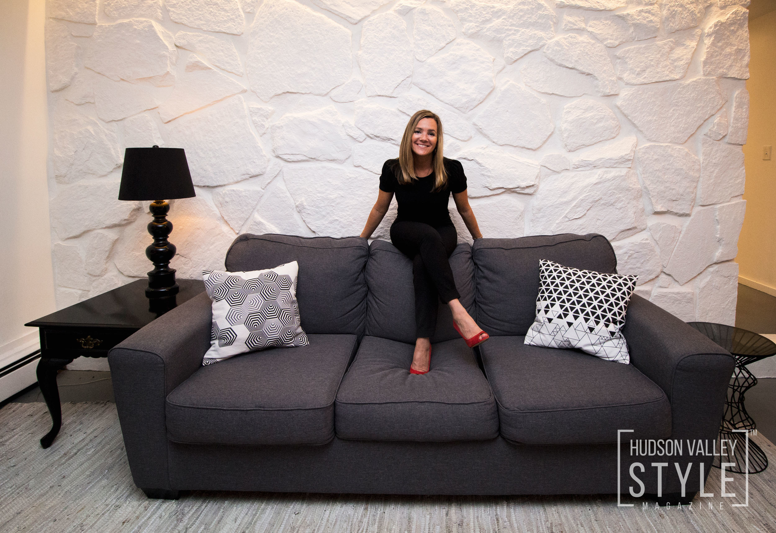 Fall 2018 Cover Story: Lauren Racanelli - The New Generation of Homebuyers