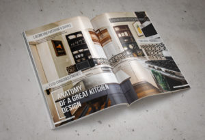 Anatomy of a great kitchen design - Hudson Valley Style Magazine