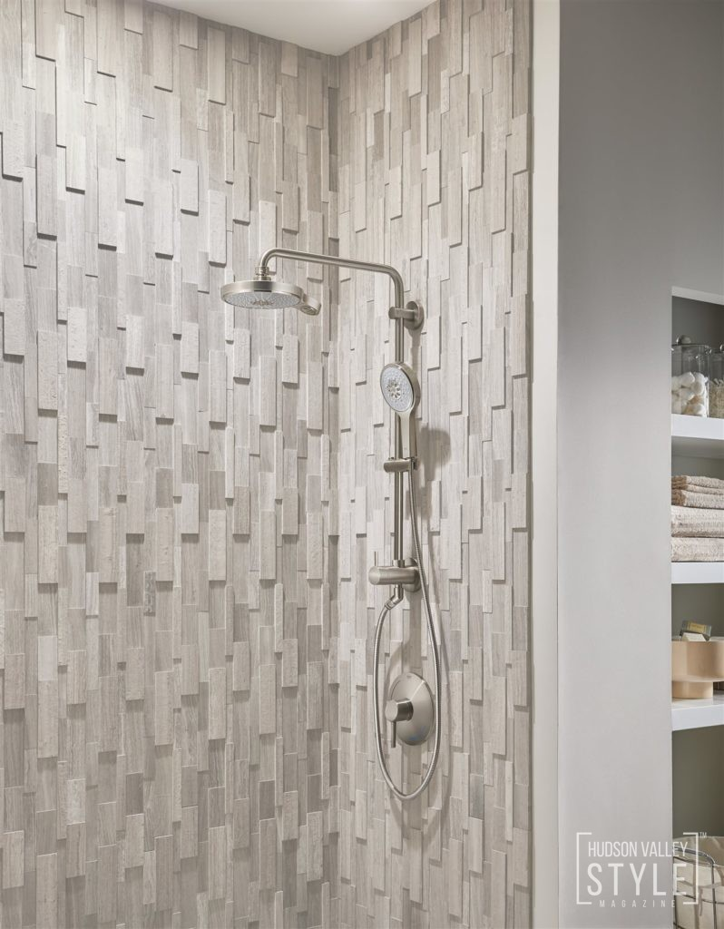 Affordable bathroom updates with big impact