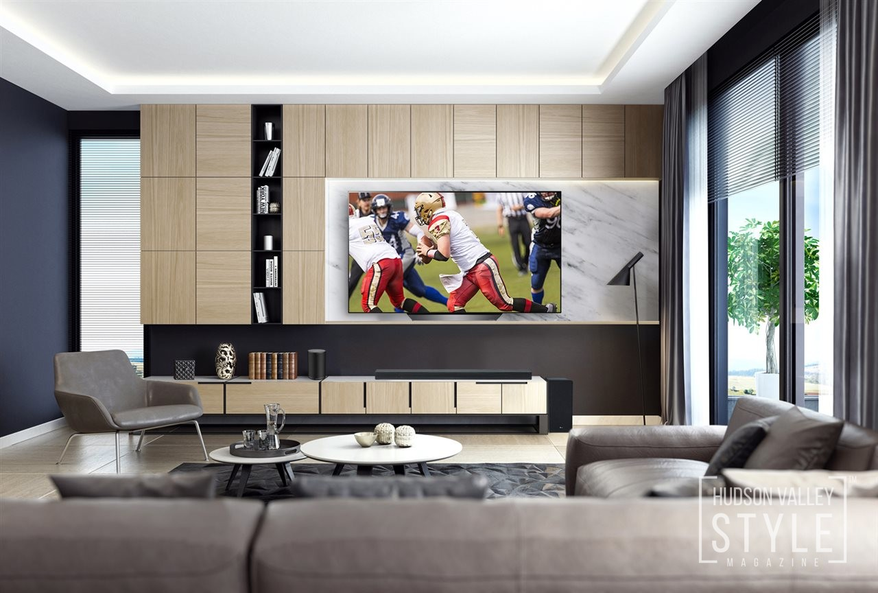 5 tips for upping your game watching party - Hudson Valley Style Magazine