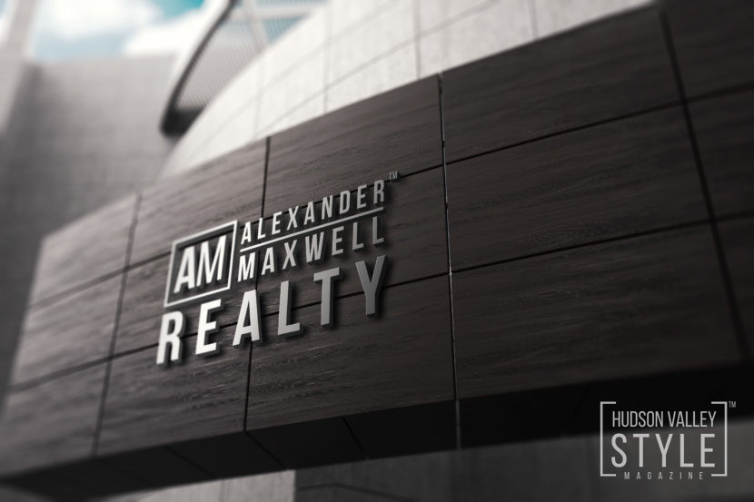 Alexander Maxwell Realty has revolutionized Hudson Valley Real Estate Industry with its Strategic Marketing Approach