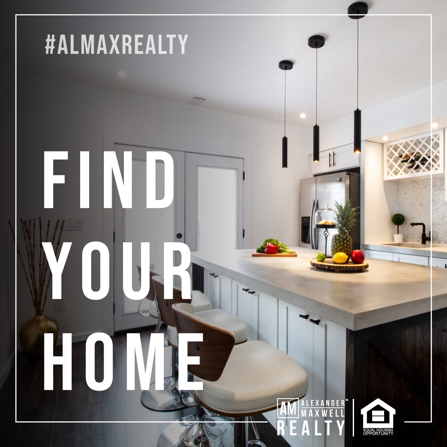 Find Your Home in the beautiful Hudson Valley with Alexander Maxwell Realty