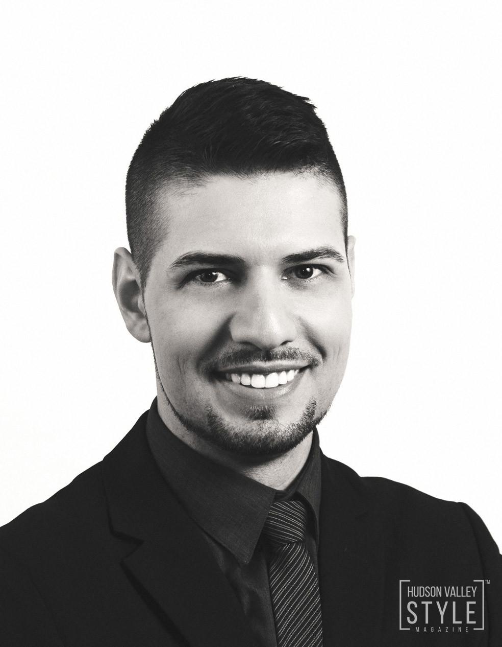 Dino Alexander REALTOR®, Principal Broker, Alexander Maxwell Realty
