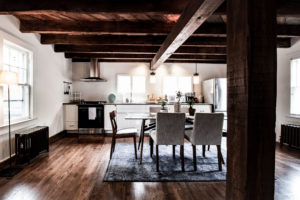Hudson Valley Style Home Renovation Project - Woodstock, NY
