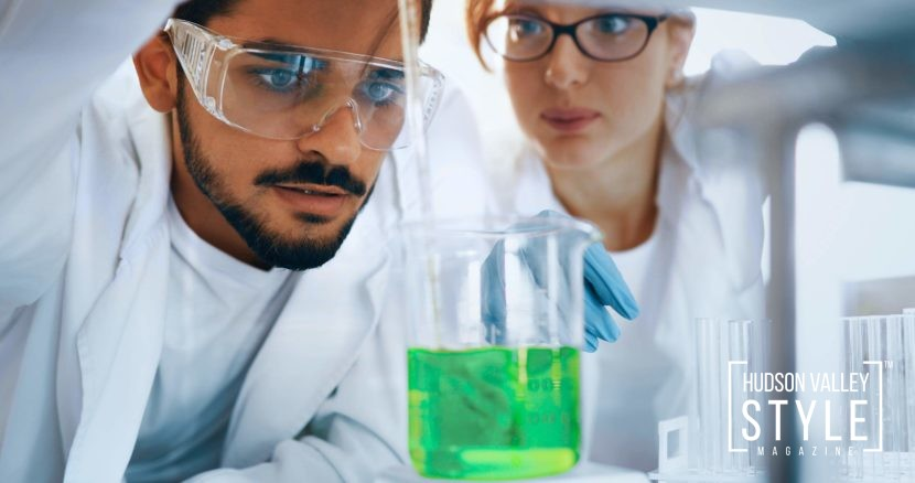 Chemicals we use daily could easily be endocrine disruptors - scary stuff!