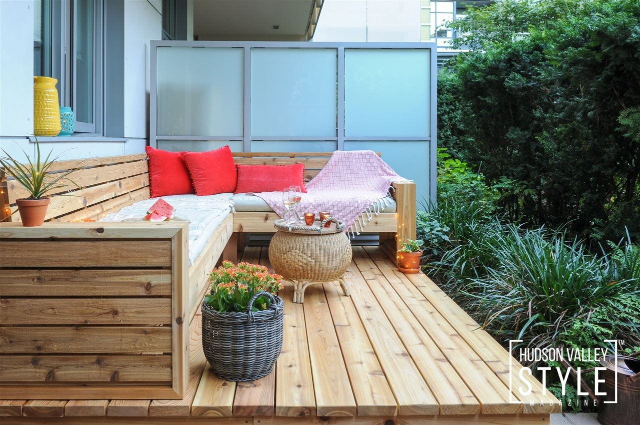 5 smart ideas to refresh your deck