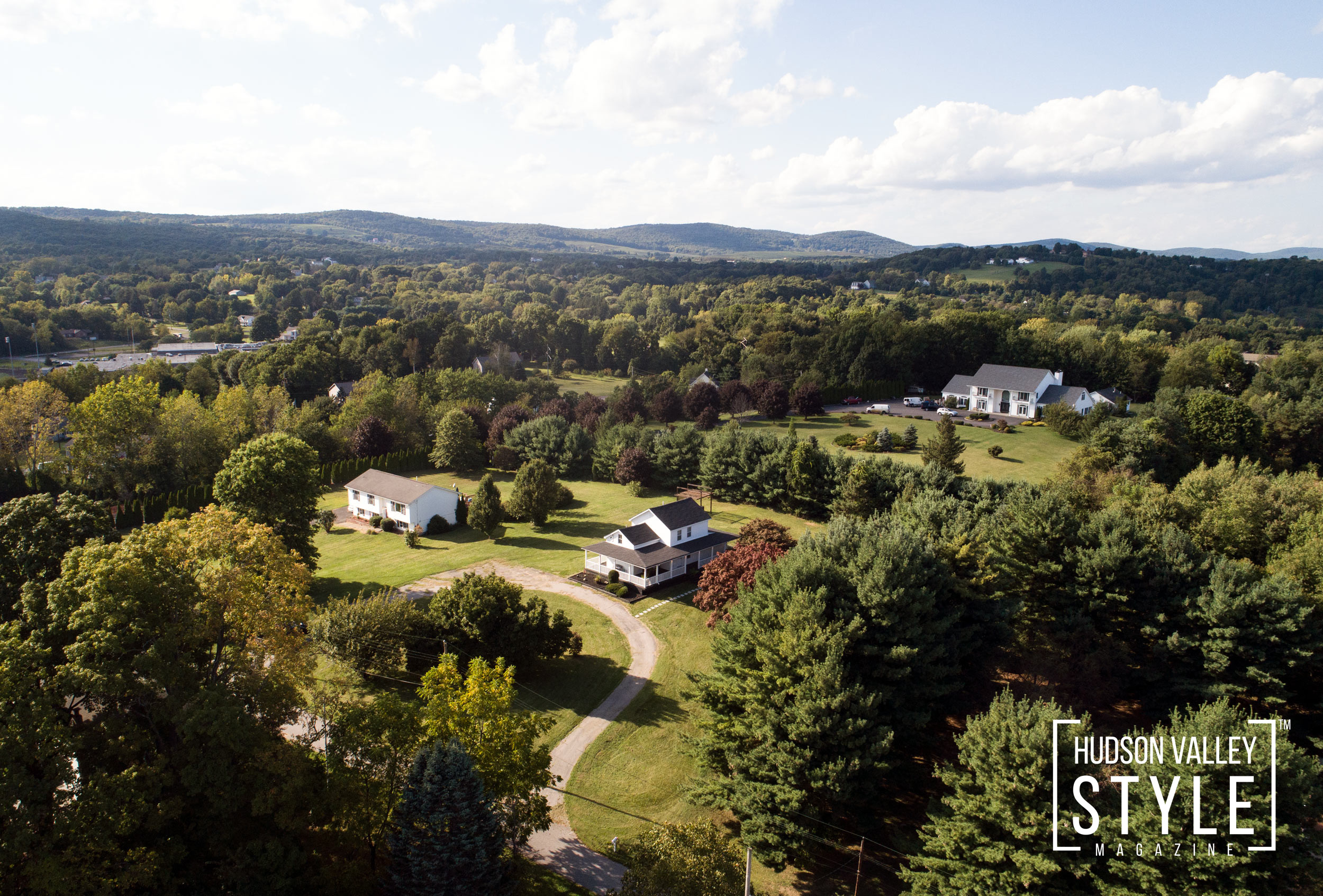 Home for Sale: Modern Rustic Hudson Valley Farmhouse - 10 Center St, Marlboro, NY 12542. New List Price: $349,900