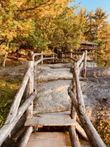 Exploring Mohonk Mountain Lake and Labyrinth Trail - Photo Story by Maxwell Alexander