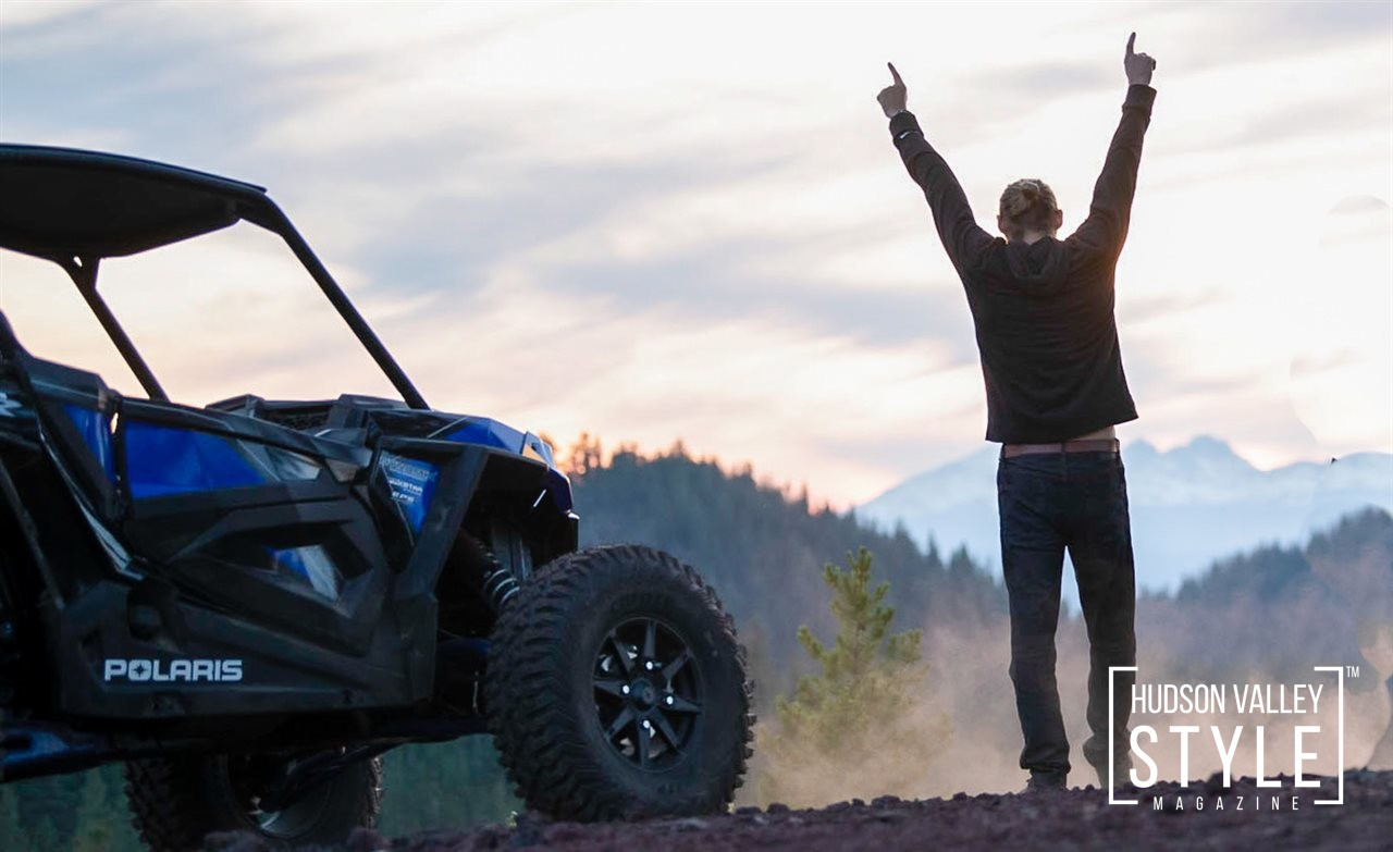 Think outside: 5 ways to disconnect and enjoy the outdoors