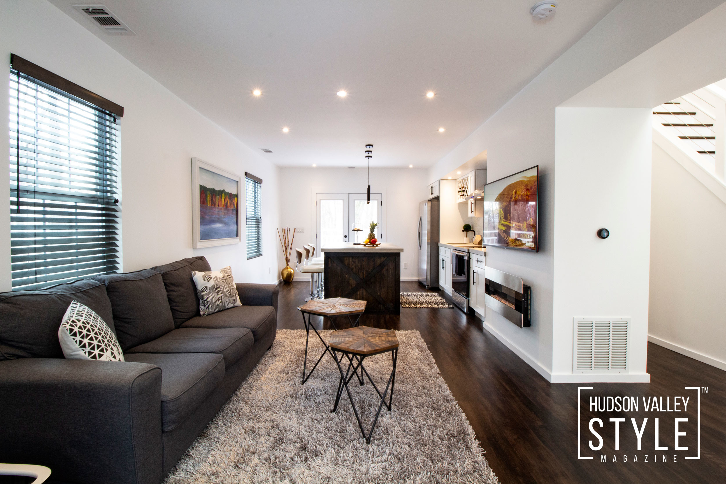 living rooms new home design trends | 2020 Interior Design Trends by Designer Maxwell L ...