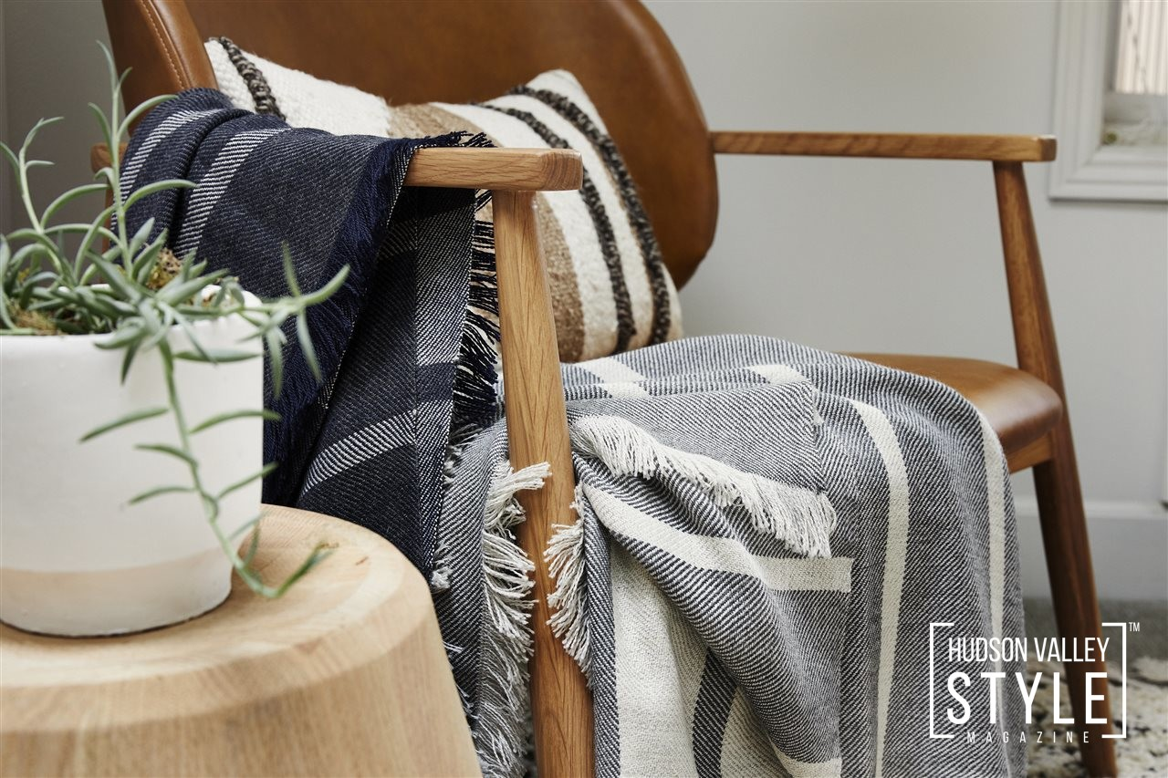 5 ways to bring the outdoors in this fall