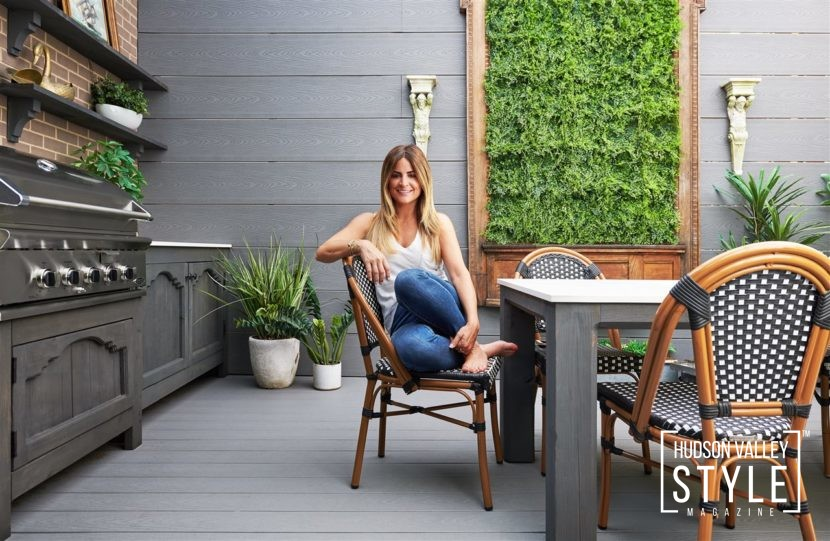 Five fall fix-ups for your outdoor space