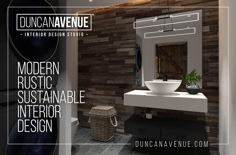 Duncan Avenue Interior Design Studio