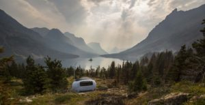 Could European EcoCapsule become a Solution of the Housing Crisis in the United States? Photography © Ecocapsule Holding