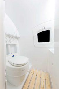 Ecocapsule Interior Design - Tomas Manina, © Ecocapsule Holding