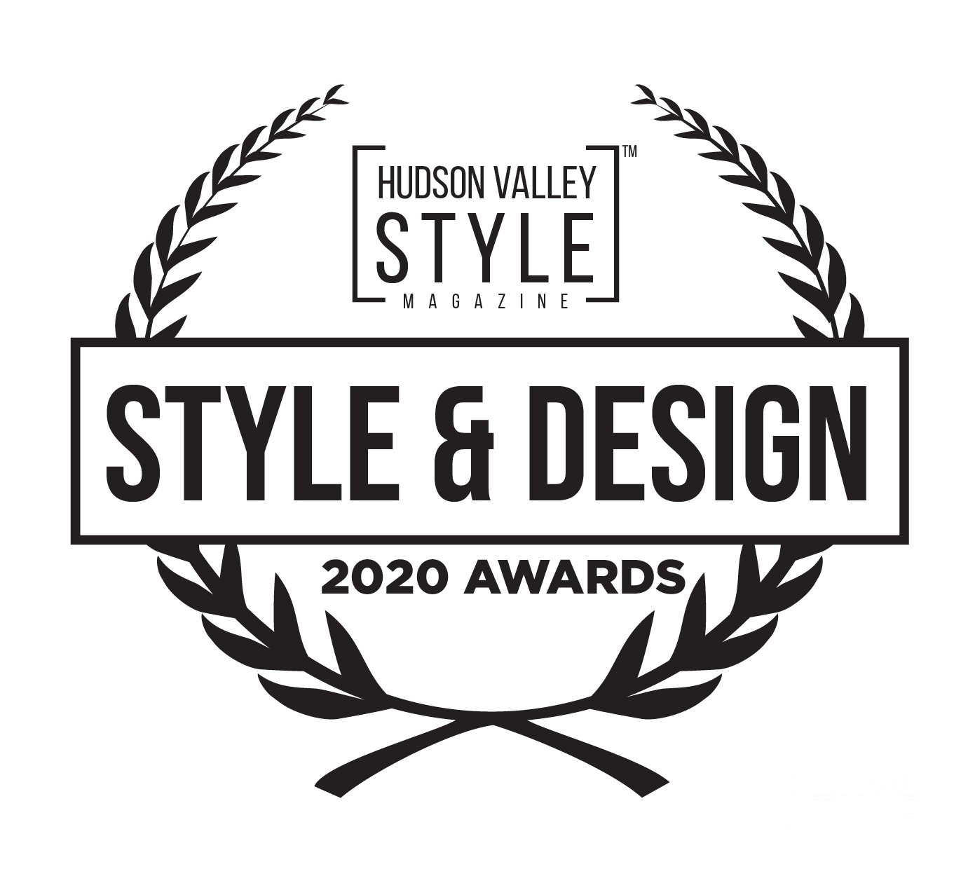 Hudson Valley Style Magazine 2020 Awards: Recognizing Outstanding Style, Design, Creativity, Innovation and Leadership Achievements while advancing Sustainable Design and Social Responsibility Principles in the Greater Hudson Valley Region and all around the World.