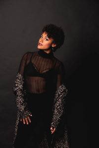 Sue Rock Originals - Lace Turtleneck Blouse - Hudson Valley Style Holiday Gift Guide