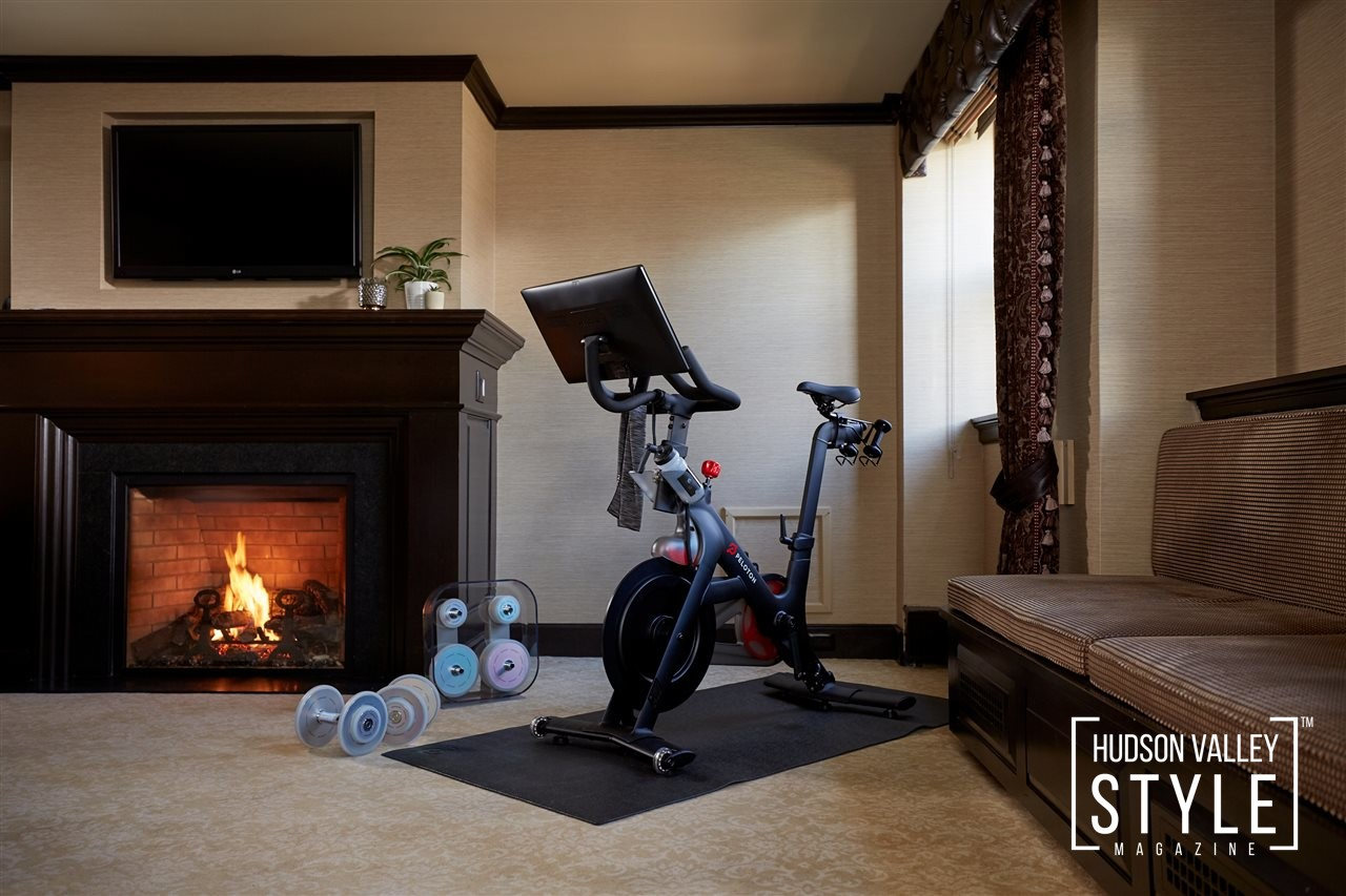 Top indoor fitness trends to stay in shape this winter