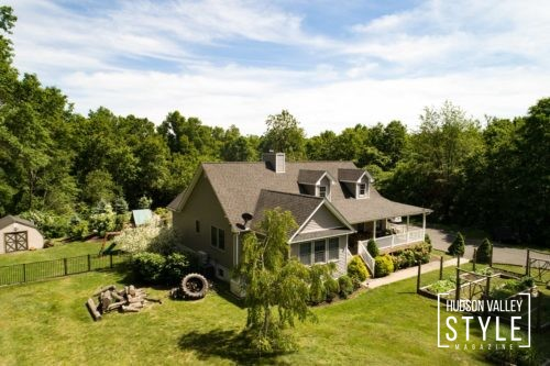 Luxury Hudson Valley Home for Sale - Almax Realty - The Best Real Estate in the Hudson Valley