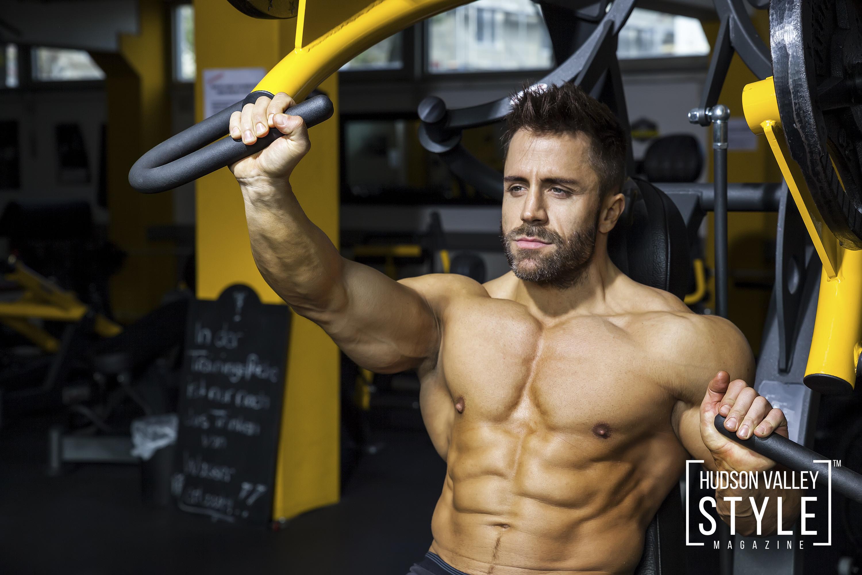 Training the New generation of Bodybuilders: Millennials!
