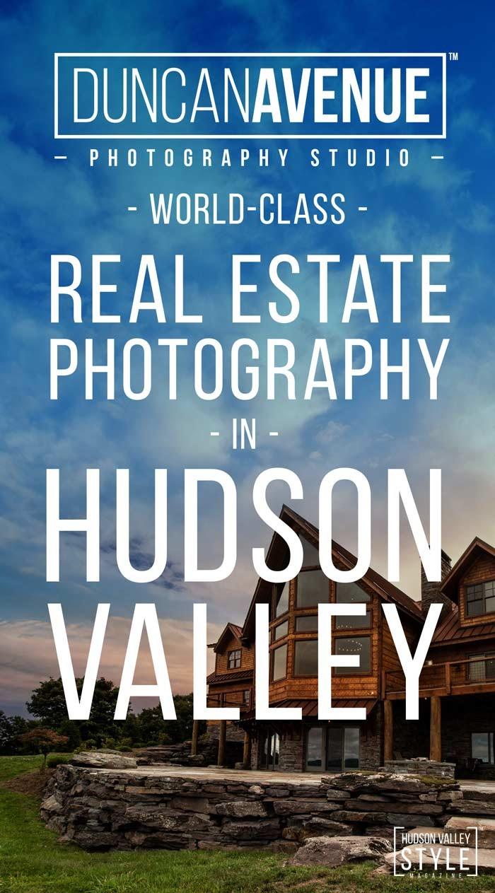 Duncan Avenue Photography Studio - the Best Real Estate Photography in the Hudson Valley