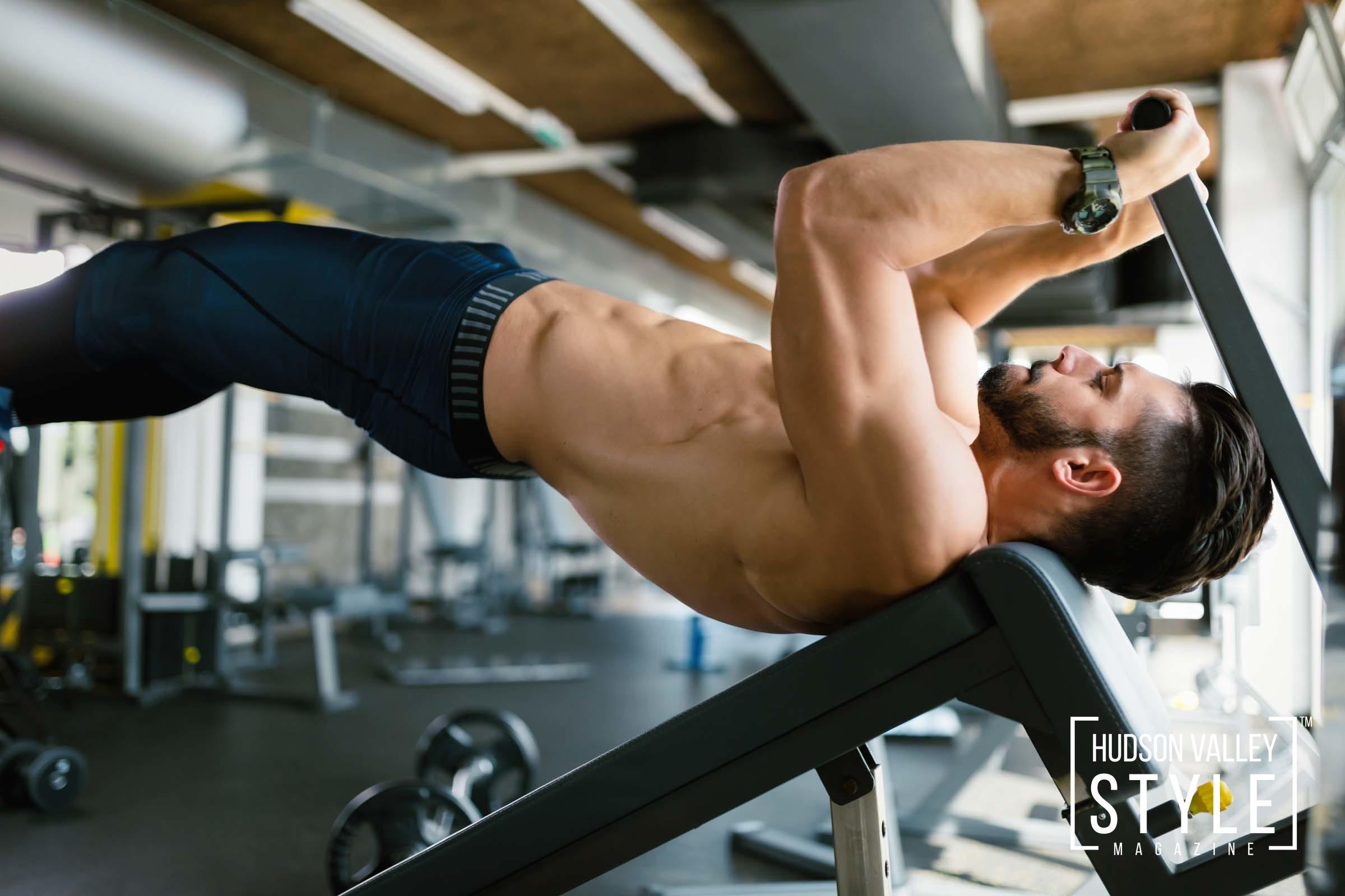Training the New Generation of Bodybuilders - Millennials!